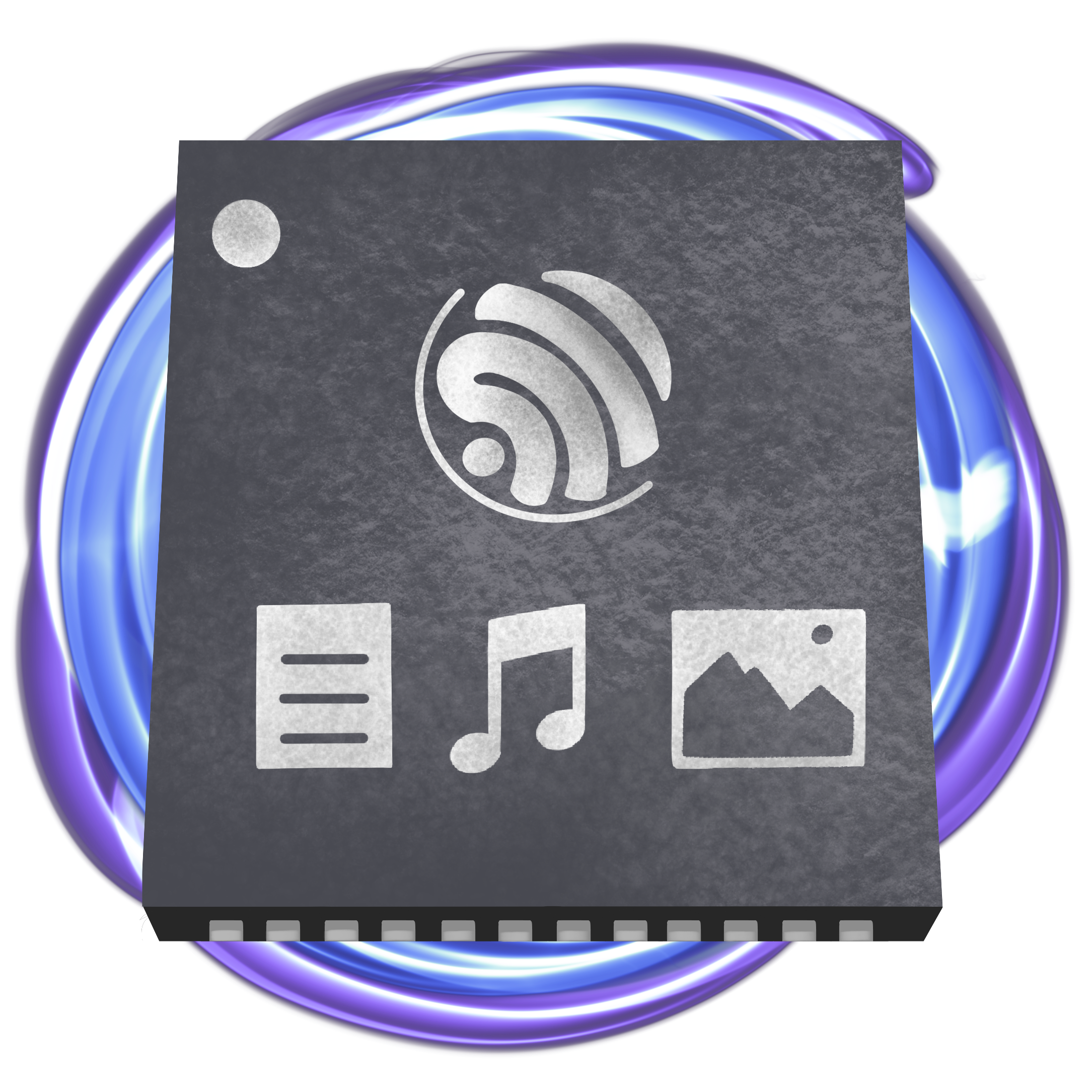 ESP32 и файловая система SPIFFS - 1