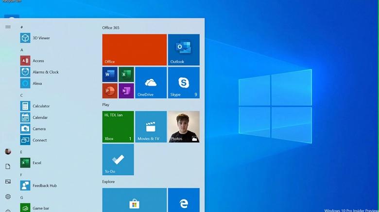 Windows 10 меняется. Теперь основное крупное обновление будет выходить раз в год