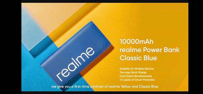 Главный конкурент Xiaomi Mi Band на руке лидера Realme