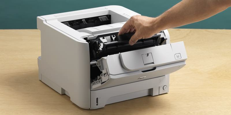 Основные причины того, почему принтер долго думает