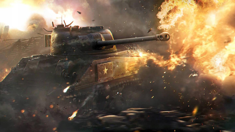 Директор по продукту World of Tanks Вячеслав Макаров планирует создать политическую партию - 1