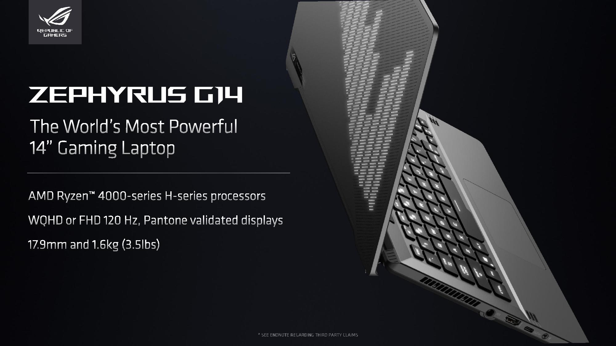 На CES 2020 AMD представила 64-ядерный десктопный Ryzen Threadripper 3990X, видеокарту Radeon RX 5600 и мобильные CPU - 11