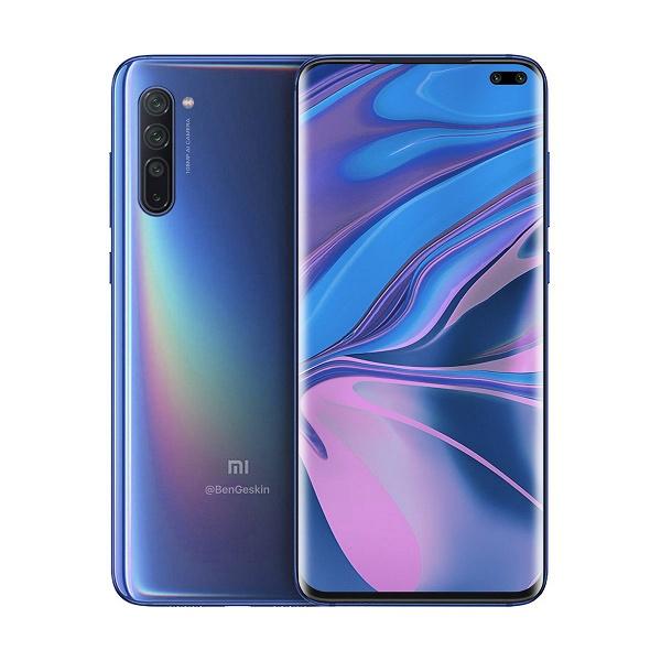Топ-менеджер Xiaomi слил цену и дату анонса Xiaomi Mi 10