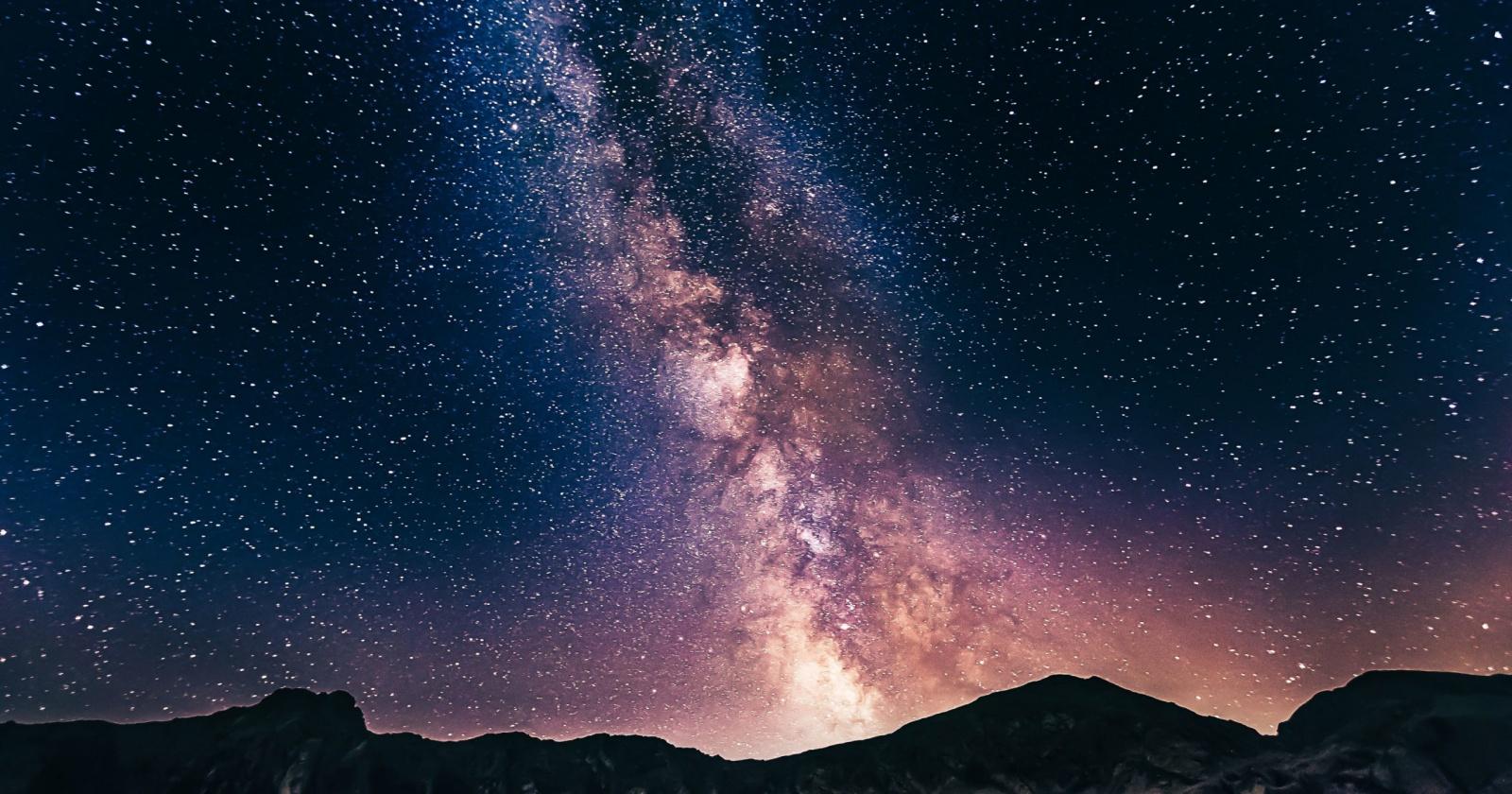 Ученые нашли молодые звезды там, где их быть не должно