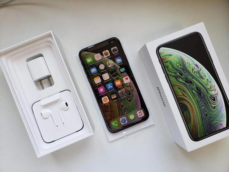 Горькая правда об iPhone XS и его защите IP68