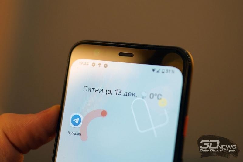 Новая статья: Итоги 2019 года: смартфоны