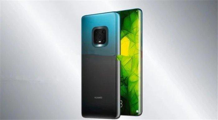 Так вот ты какой, Huawei Mate 40 Pro