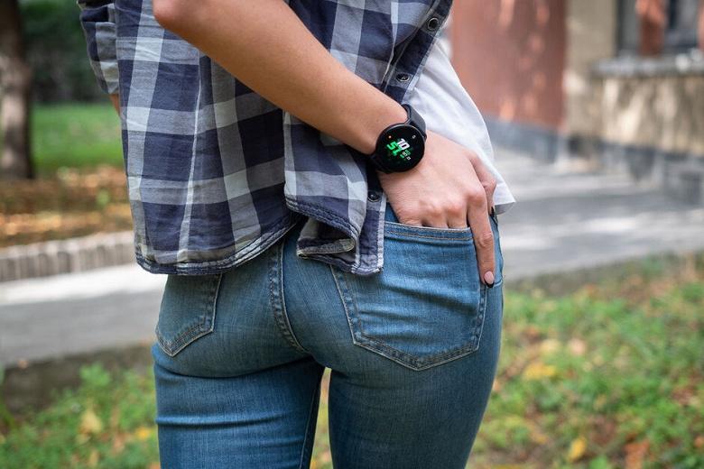 Умные часы Samsung обрели долгожданную функцию