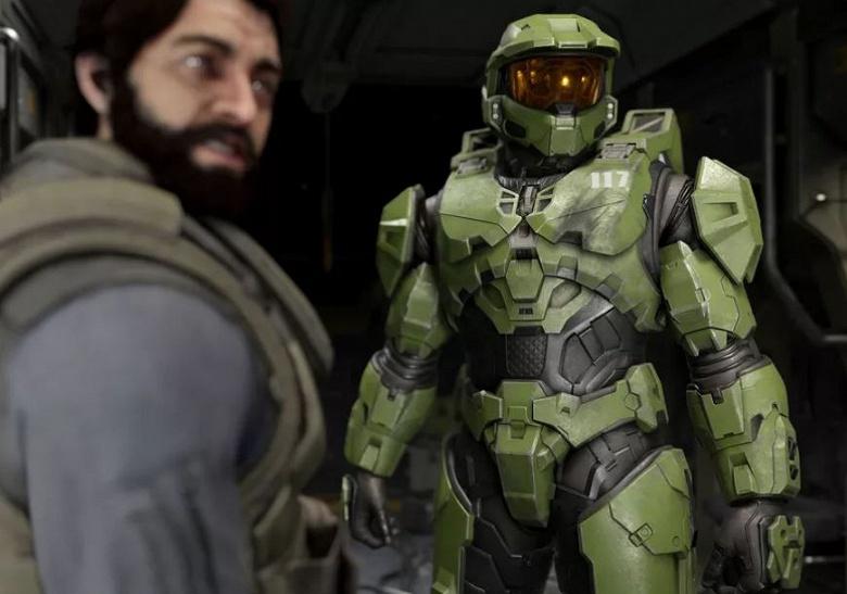 В игры для Xbox Series X можно будет играть и на Xbox One