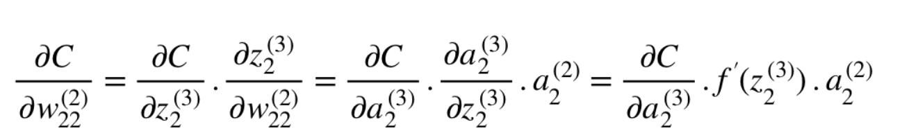 Знакомимся с методом обратного распространения ошибки - 19