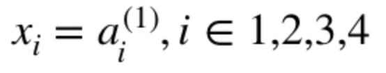Знакомимся с методом обратного распространения ошибки - 2