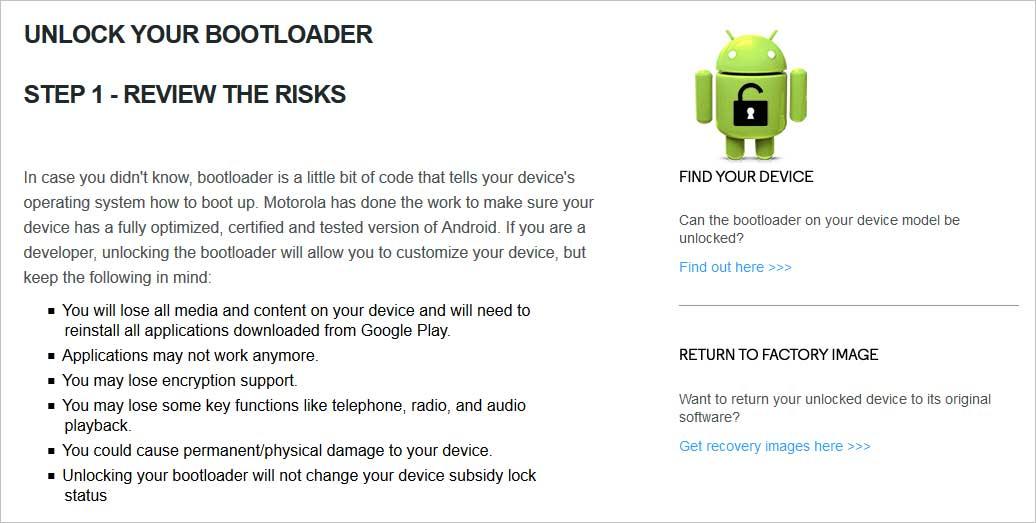 Освободи свой Android - 3
