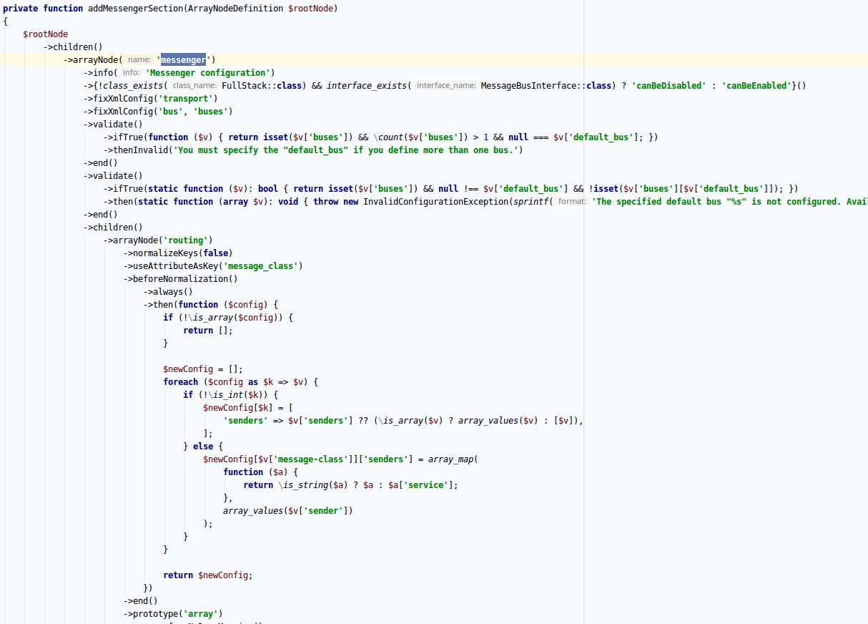 Перевод PHP бэкенда на шину Redis streams и выбор независимой от фреймворков библиотеки - 4