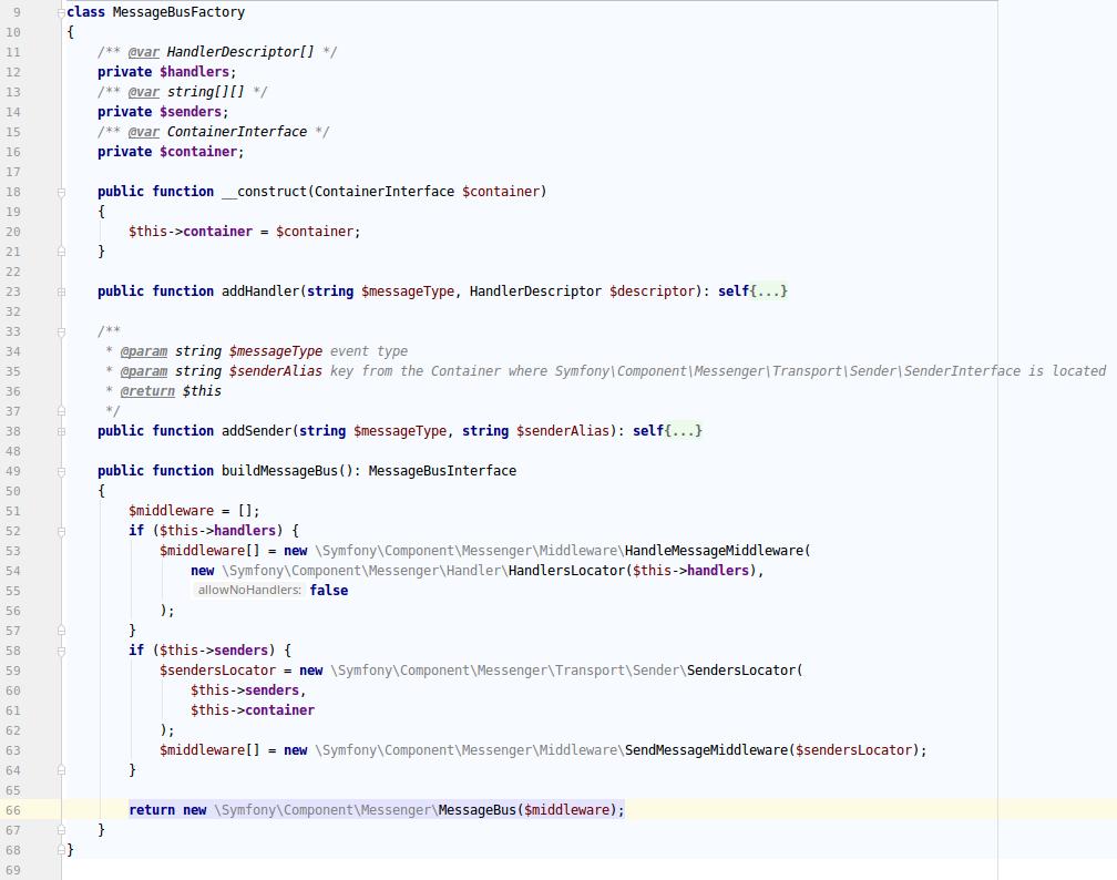 Перевод PHP бэкенда на шину Redis streams и выбор независимой от фреймворков библиотеки - 5