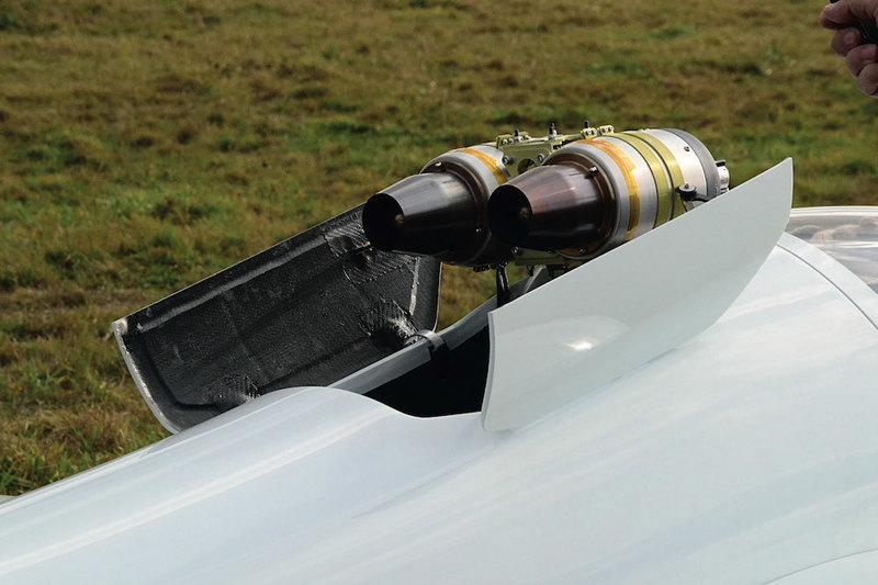 Родом из Пензы: как устроены самовзлетные планеры