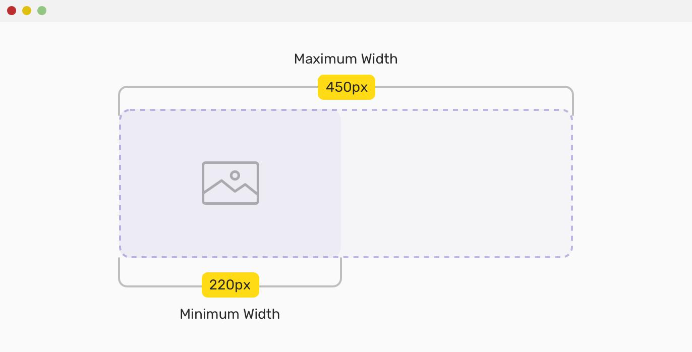 Свойства Min и Max width-height в CSS - 16