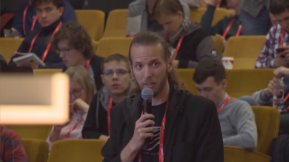 HighLoad++, Юрий Насретдинов (ВКонтакте): как VK вставляет данные в ClickHouse с десятков тысяч серверов - 42
