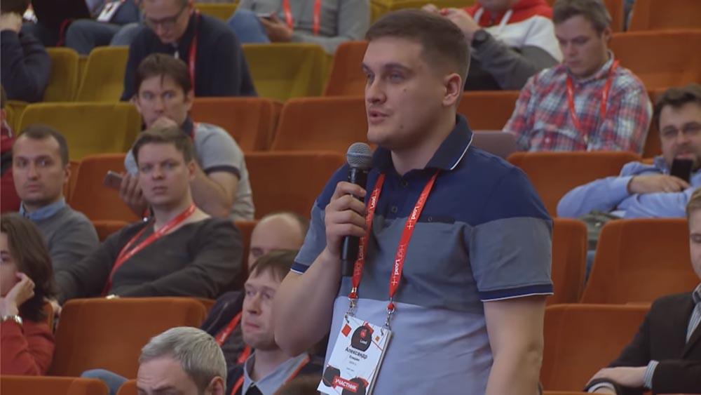 HighLoad++, Юрий Насретдинов (ВКонтакте): как VK вставляет данные в ClickHouse с десятков тысяч серверов - 43
