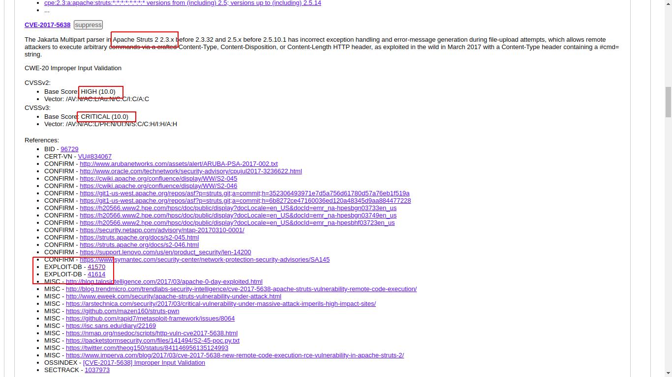 Использование сканера уязвимостей в используемых библиотеках Dependency-Check в GitlabCI - 3