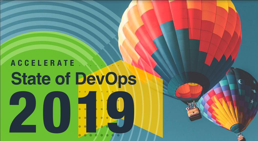 Отчет DORA за 2019 год: как повысить эффективность DevOps - 1