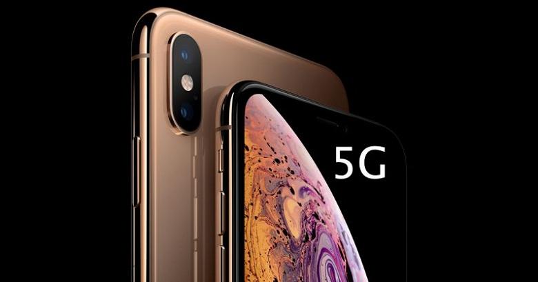 Самый быстрый iPhone 5G не заставит себя ждать
