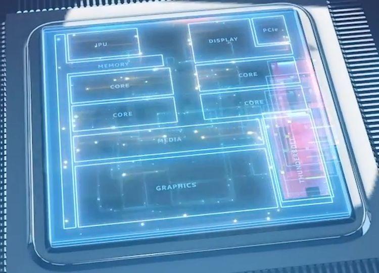 Вглядываясь в кристаллы Tiger Lake: предсказываем будущее 10-нм процессоров Intel