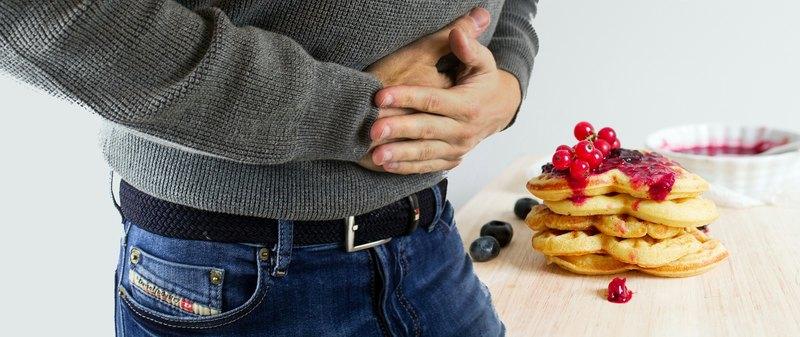 Гастрит, язва, нарушение работы желудка: что нужно знать после праздников