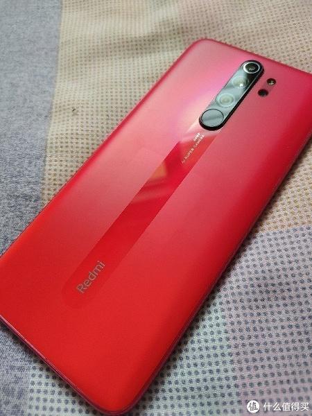 Главное отличие новой версии Redmi Note 8 Pro на живых фото