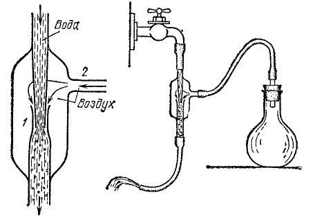 Мечты о глубоком вакууме (часть 1). Диффузионный паромасляный насос: реанимация и немного теории - 7