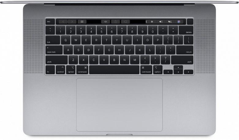 Новый MacBook одобрен для продажи в России