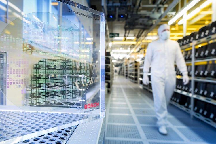 Рынок оборудования для производства полупроводниковой продукции к 2025 году вырастет до 103,5 млрд долларов