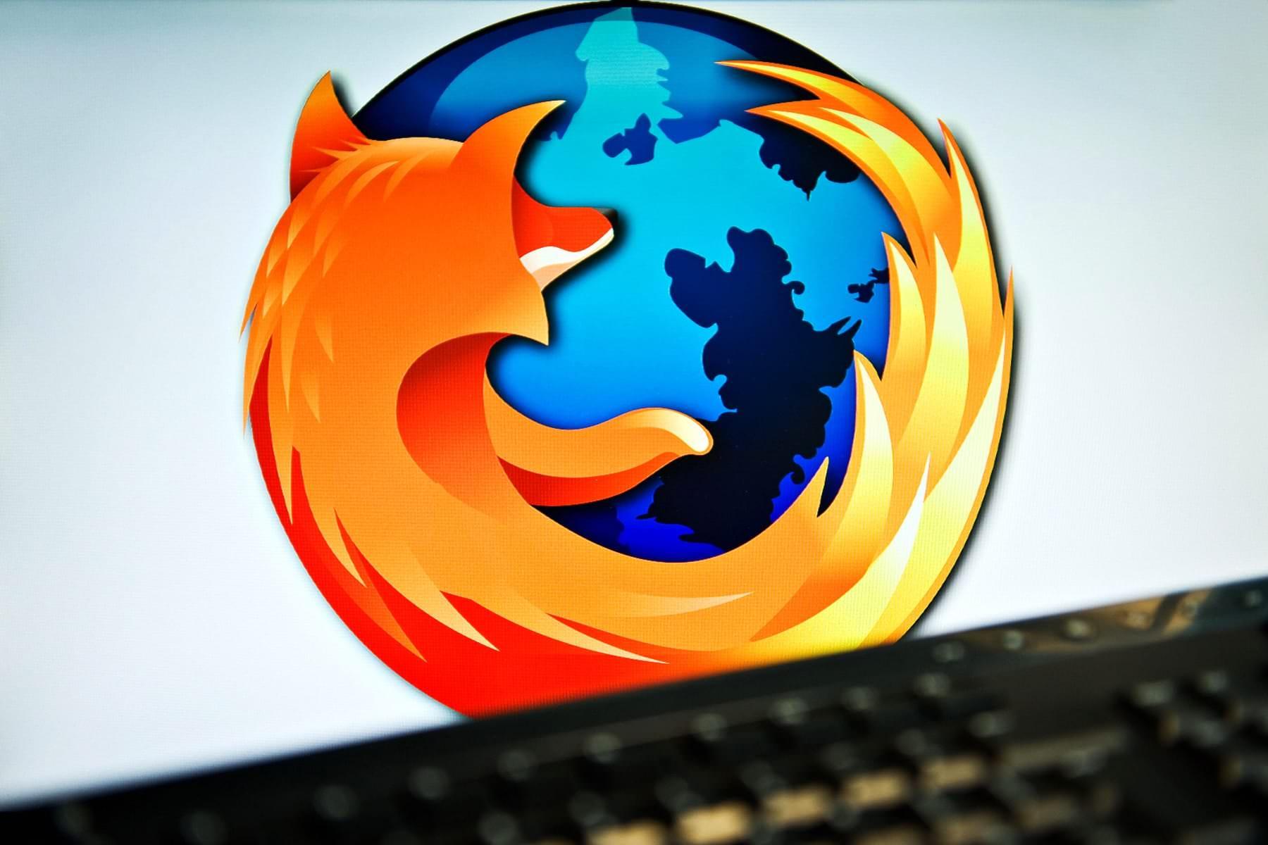 В браузере Firefox появилось голосовое управление - 1