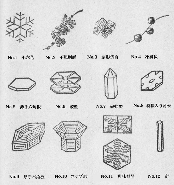 Великая теория снежинок - 6