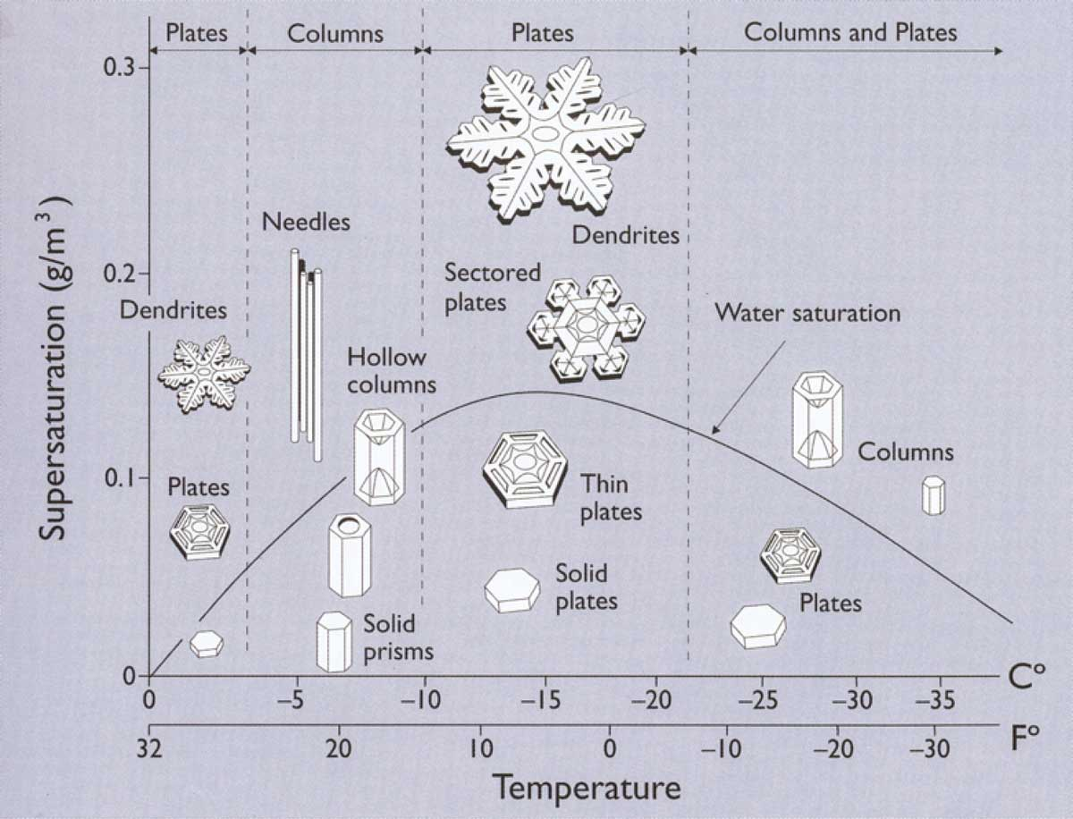 Великая теория снежинок - 7