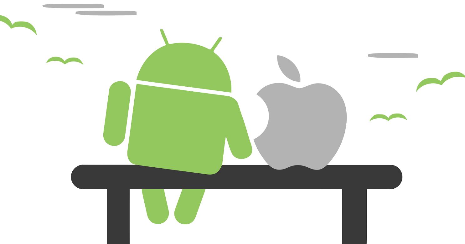 Всё лучшее — гаджетам: топ приложений для Android и iOS