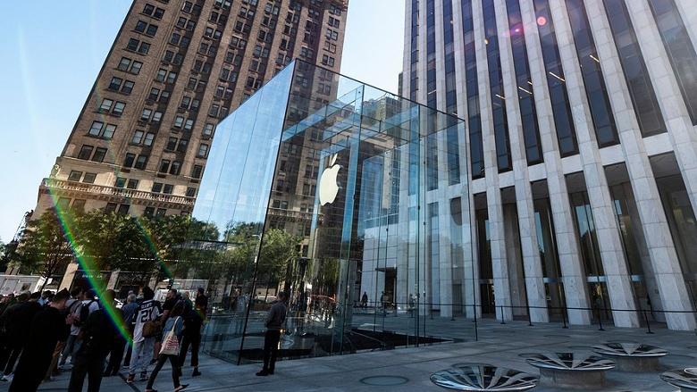 Apple очень быстро достигнет отметки в 2 трлн долларов рыночной капитализации, но есть компания, которая стоит столько уже сейчас