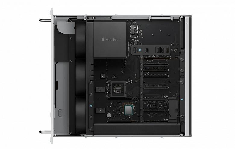 Apple выпустила новую версию Mac Pro — ещё дороже