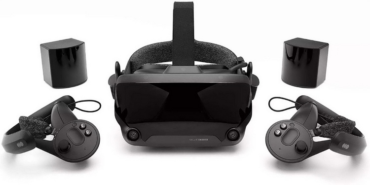 VR-гарнитура Valve Index распродана в преддверии выхода Half-Life: Alyx