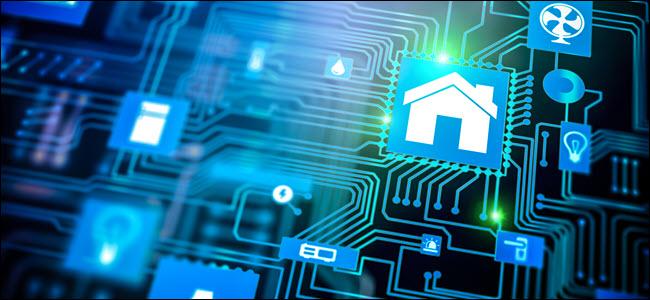 Новая промышленная группа создаёт универсальный стандарт умных домов - 2