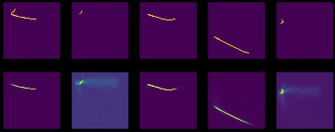 Основы deep learning на примере дебага автоэнкодера, часть №1 - 12