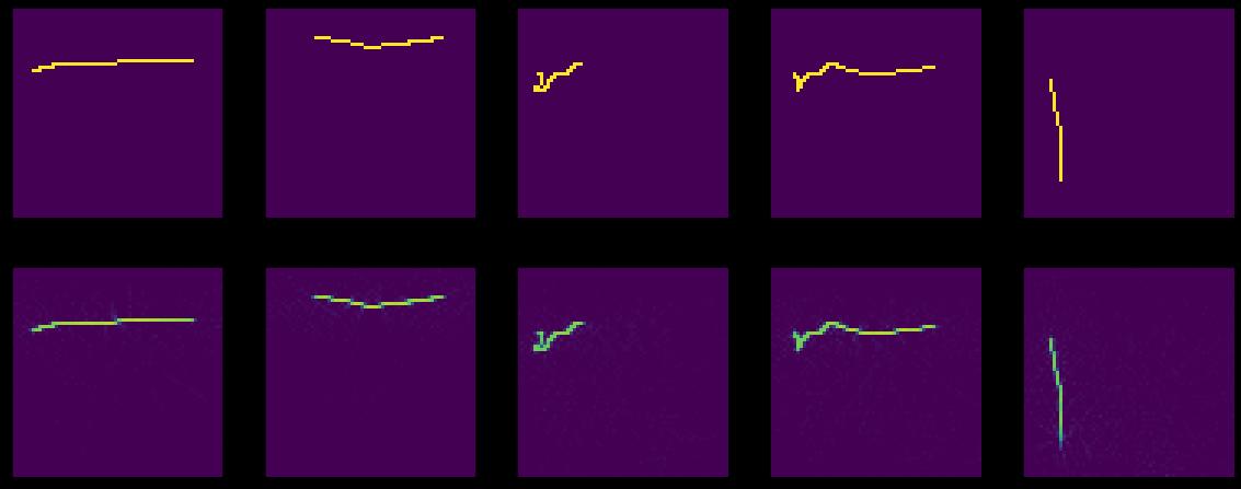 Основы deep learning на примере дебага автоэнкодера, часть №1 - 14