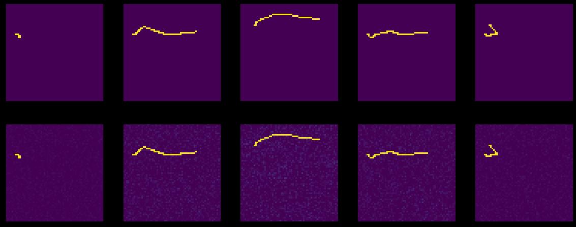 Основы deep learning на примере дебага автоэнкодера, часть №1 - 15