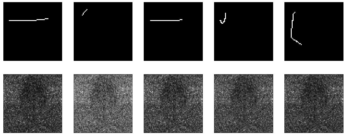 Основы deep learning на примере дебага автоэнкодера, часть №1 - 3