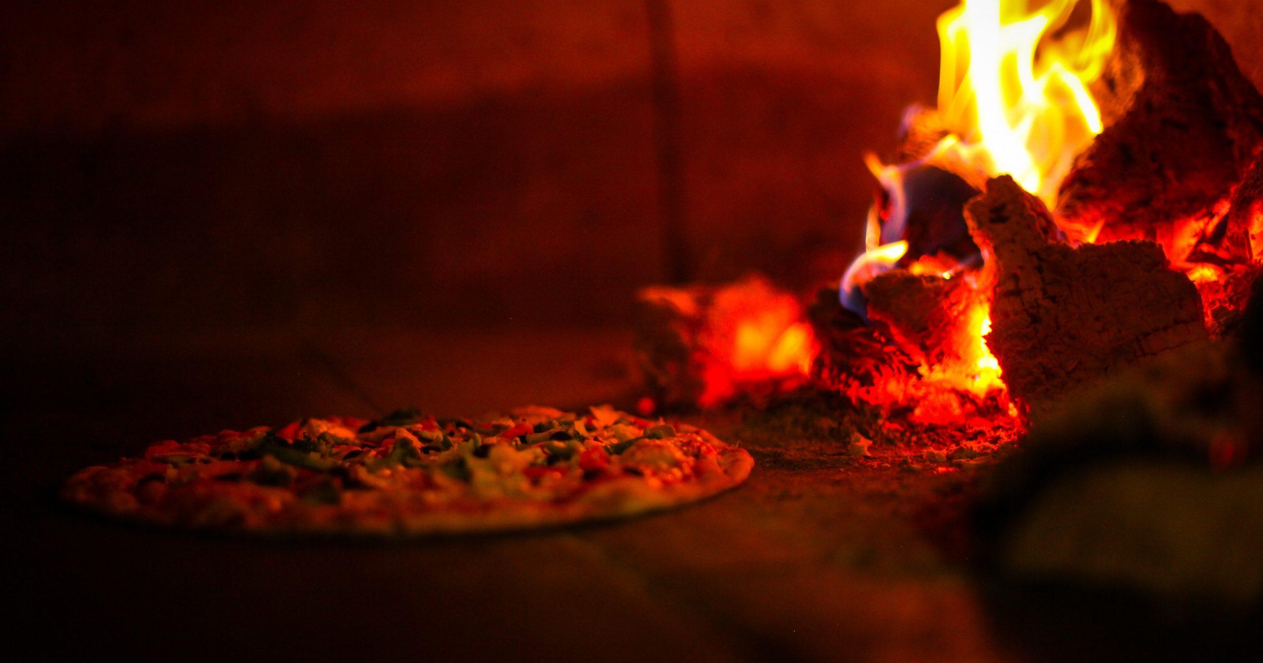 Стартап за $5 млн представил худшую в мире пиццу