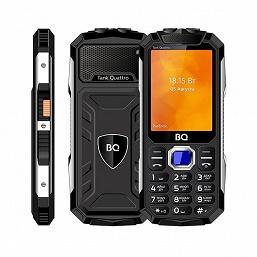 В России появился телефон с четырьмя SIM-картами и двумя фонариками