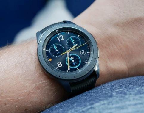 Samsung все-таки выпустит Galaxy Watch 2?