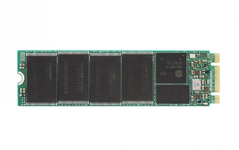 Solid State Storage Technology анонсирует твердотельные накопители с интерфейсом PCIe Gen4