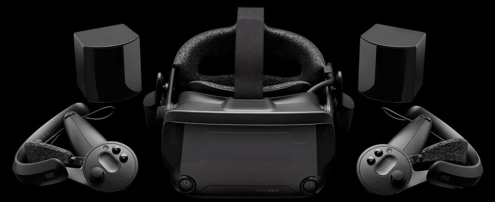 До релиза Half-Life: Alyx осталось 3 месяца, а все VR-гарнитуры Valve Index распроданы - 1