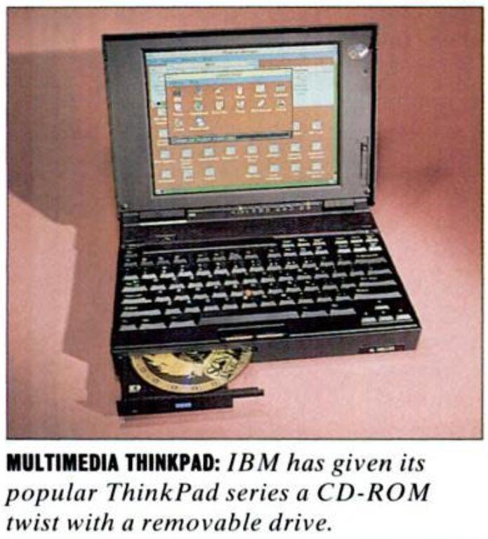 Древности: 20 лет компьютерных технологий в публикациях СМИ - 17