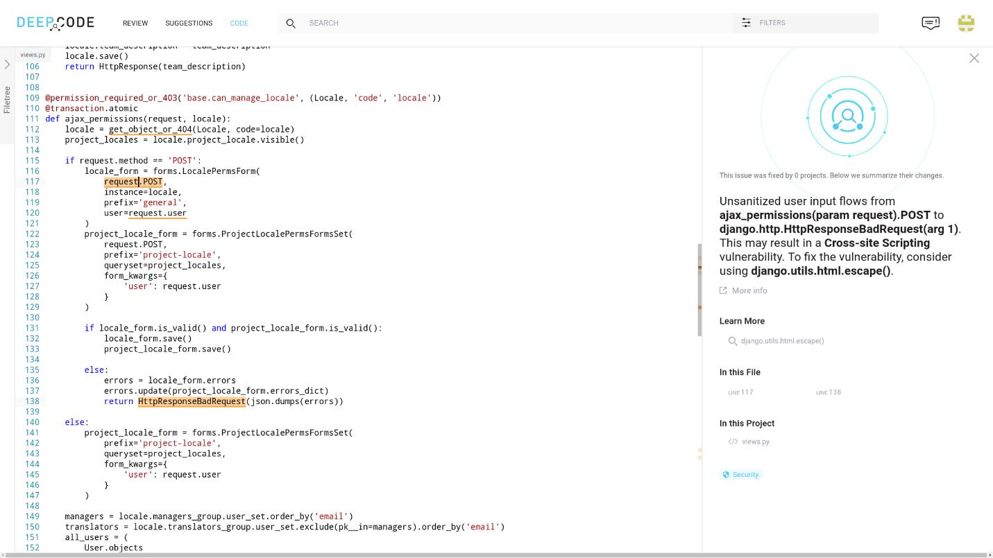 Использование машинного обучения в статическом анализе исходного кода программ - 3